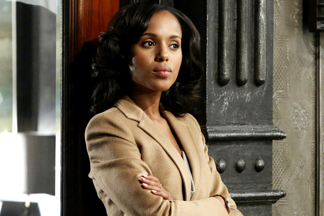 Kerry Washington - Olivia Pope