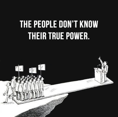 the people don't know their true power._Img01