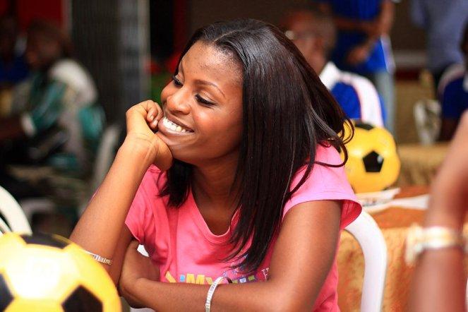 Chidinma Emmanuella Kalu nee Ezeokeke