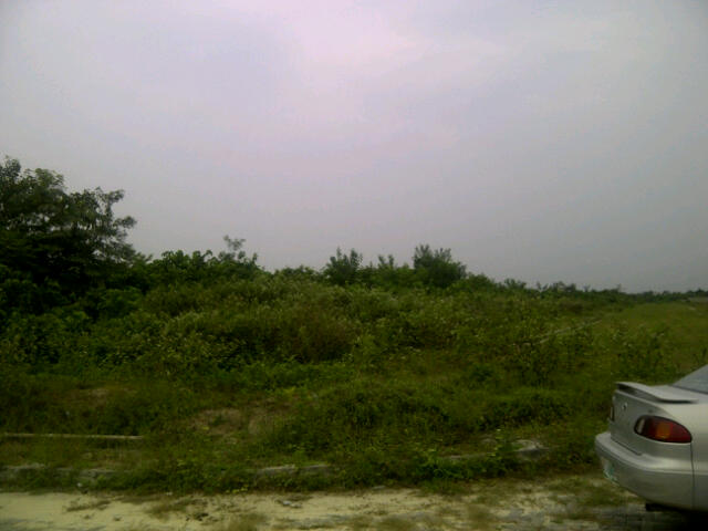 120 Acres @ Abijo Lekki Adjacent Chois Estate