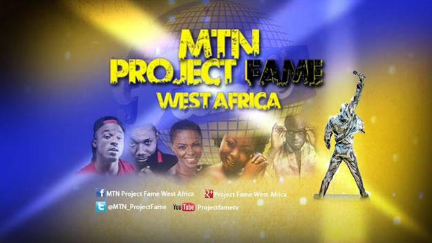 MTN's Project Fame