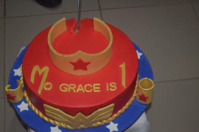 Cake by Amazing Treats Cakes n More 08124092544 (Instagram @amazingtreatscakes)